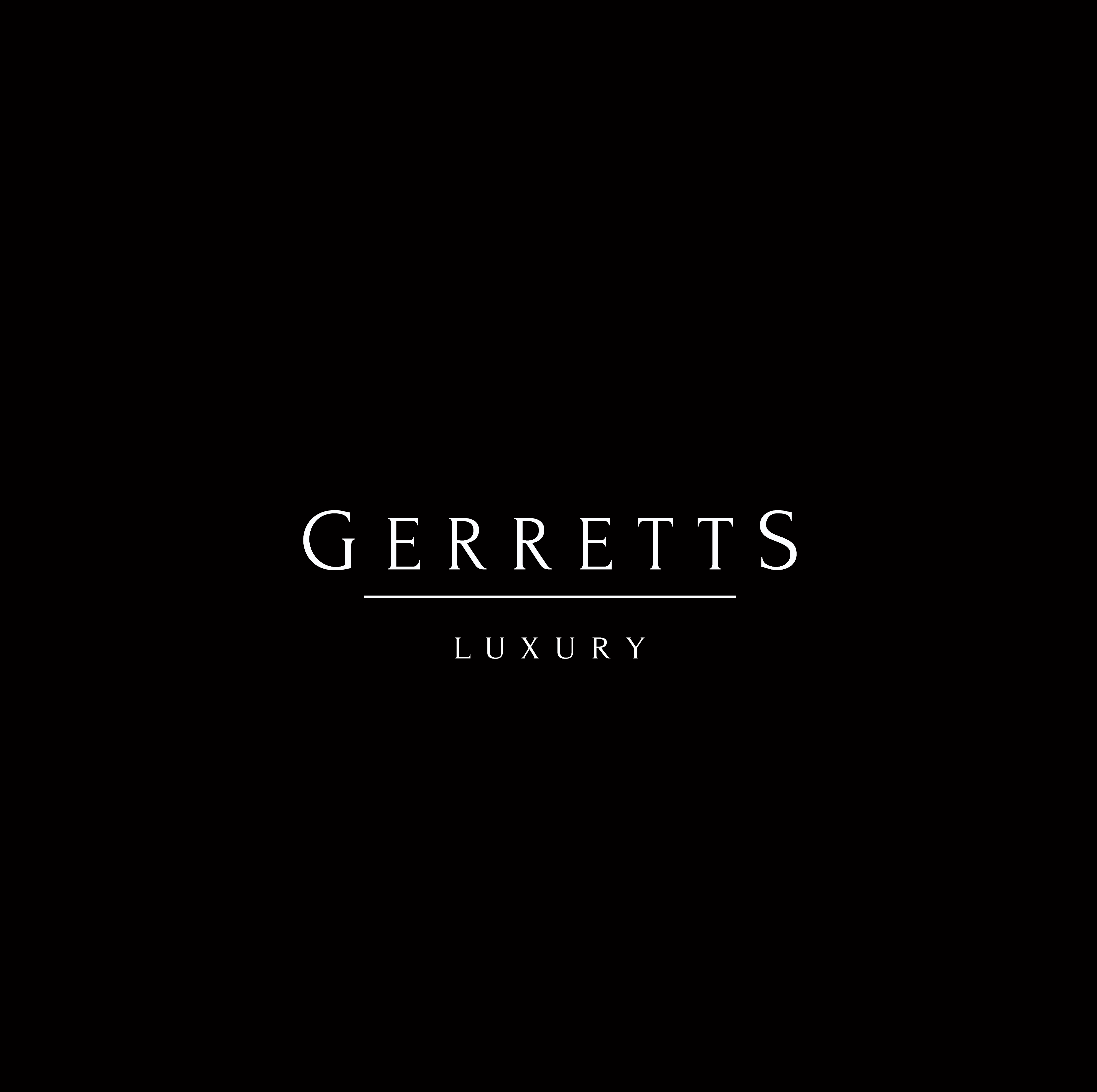 Logo for luxury trader with the option of a full design package