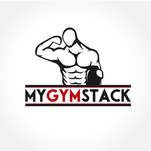 """Logo for """"Sports Nutritional/Athletes nutrition"""""""