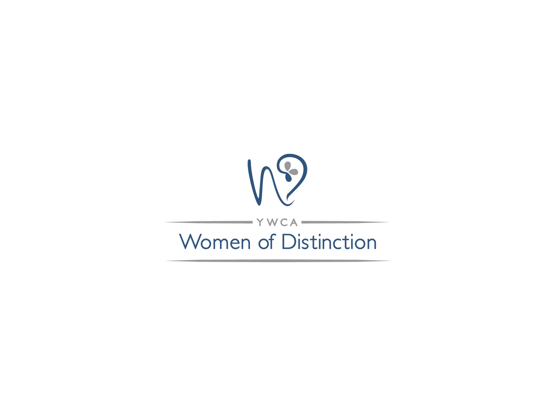 Help Women of Distinction with a new logo [style guide provided]
