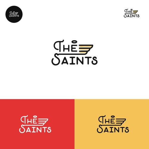 The Saints Logo