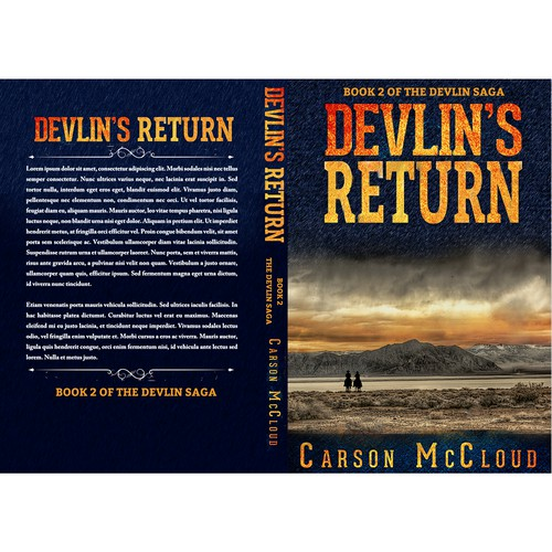 Devlin's Return