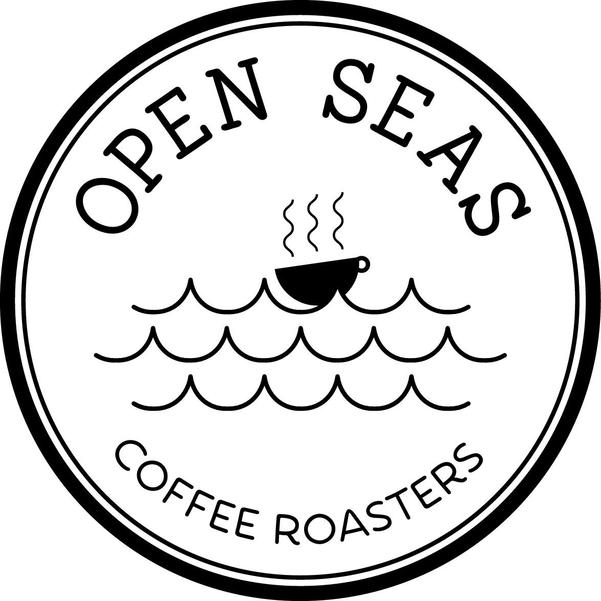 Specialty Coffee Roaster looking for logo and website for this new company.