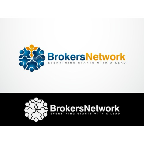 logo for Brokers Network