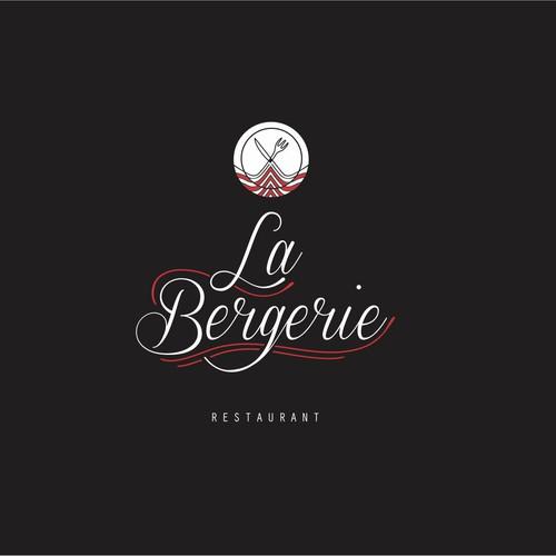 alternative logo for restaurant