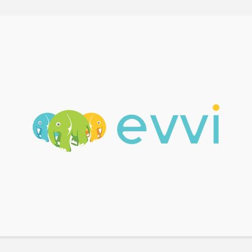 Seeking timeless Logo for Organic Childrens retail brand & mobile app - Evvi