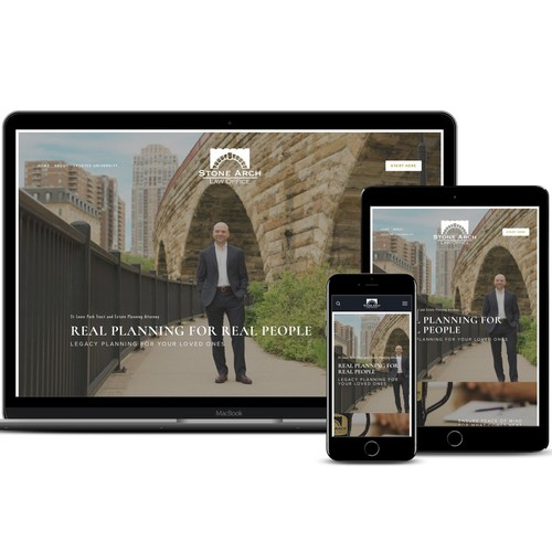 A Trusty Website for the Trustee