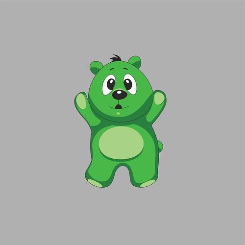 boo bear mascot contest