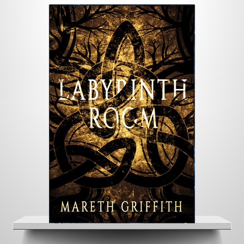 Labyrint Cover