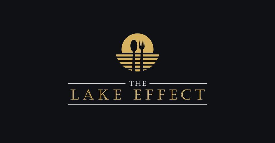 The Lake Effect Restaurant Logo