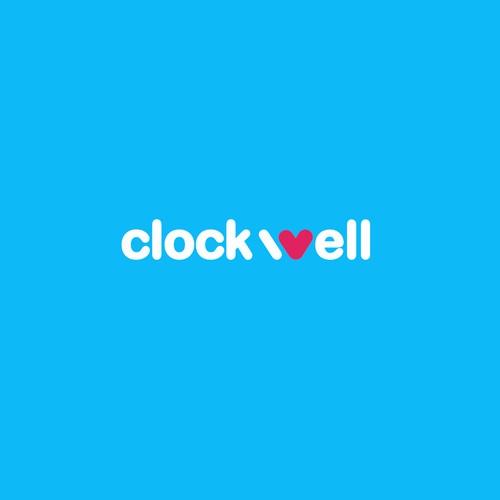 Clock Well