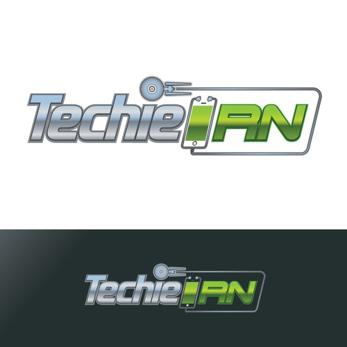 Logo for TechieRN