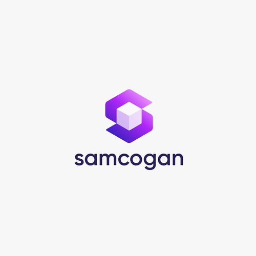Logo concept for Samcogan