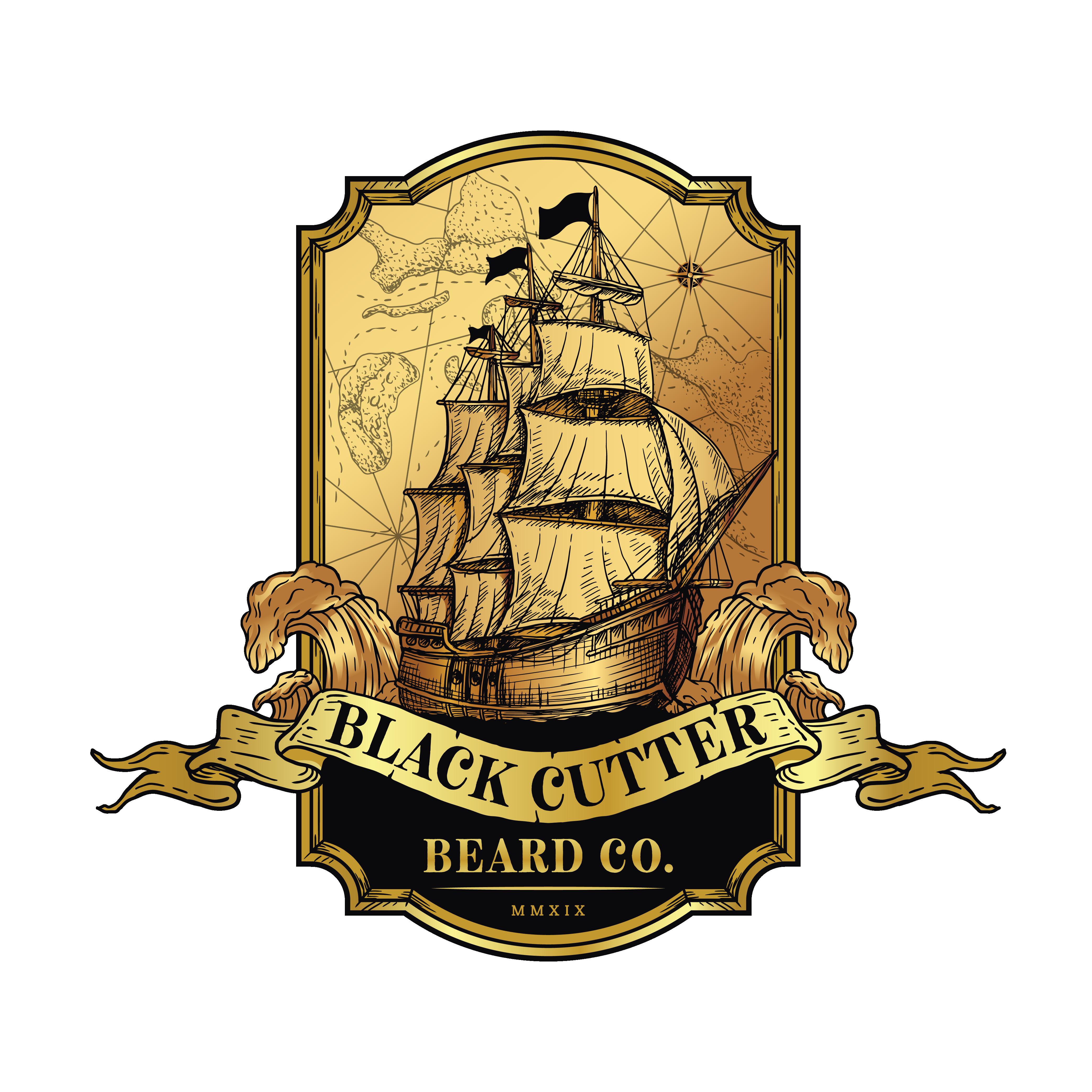 Vintage Style - Naval Logo