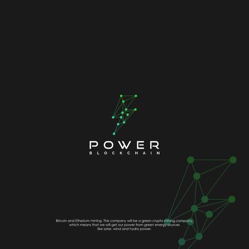 POWER BLOCKCHAIN