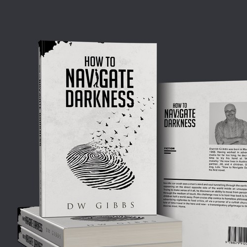 how to navigate darkness