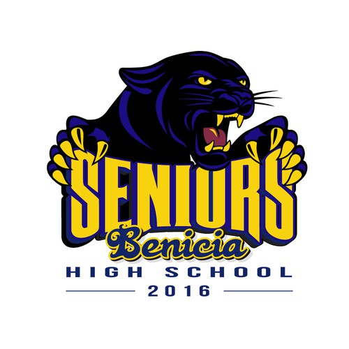 Seniors Hight School