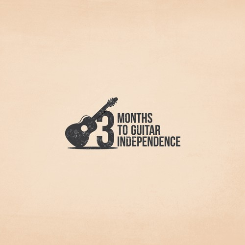 3 months to guitar independence