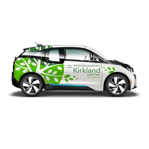 Kirkland Land Care
