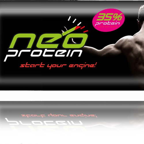 Neo Protein Bars