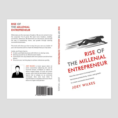 Rise of The Millenial Entrepreneur