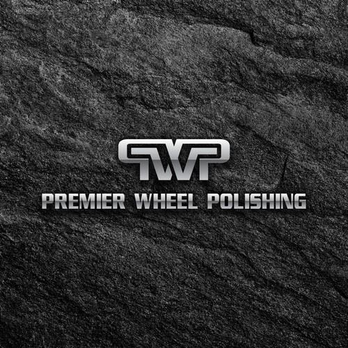 Premier Wheel Polishing logo