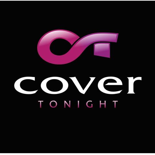 logo for CoverTonight