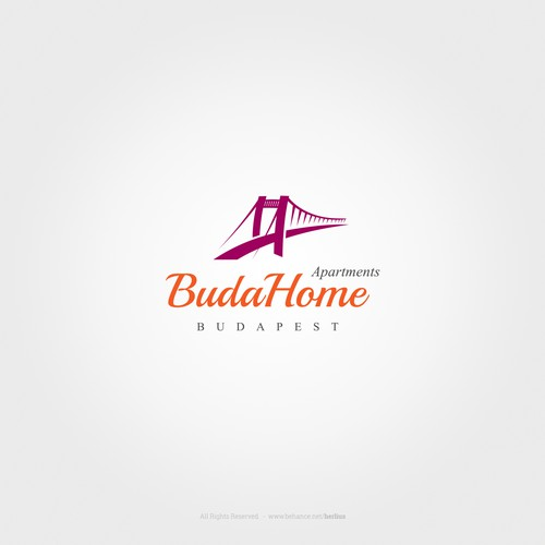BudaHome Apartments logo