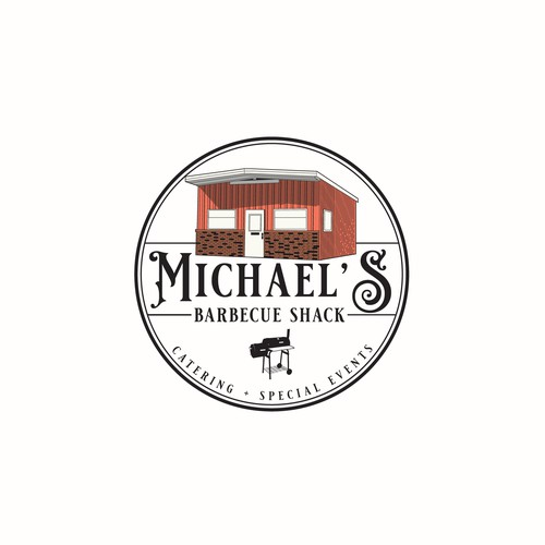 Michael's Barbecue Shack