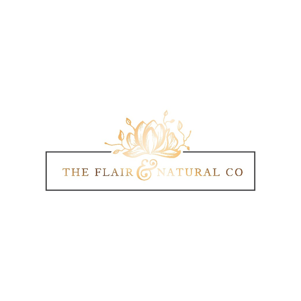 The Flair & Natural Co - the elegant, natural, organic bath and beauty brand