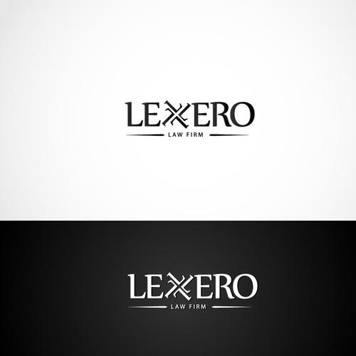 Lexero needs a new logo