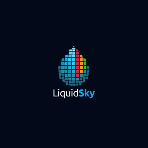 Liquid Sky - help capture the future of computing