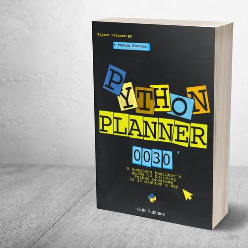 Python Planner