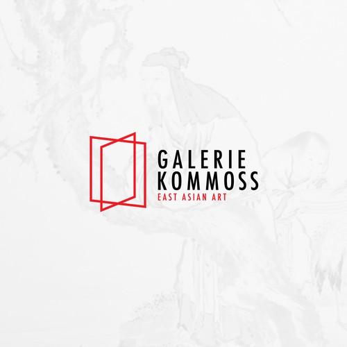 Galerie Kommoss [Logo Update]