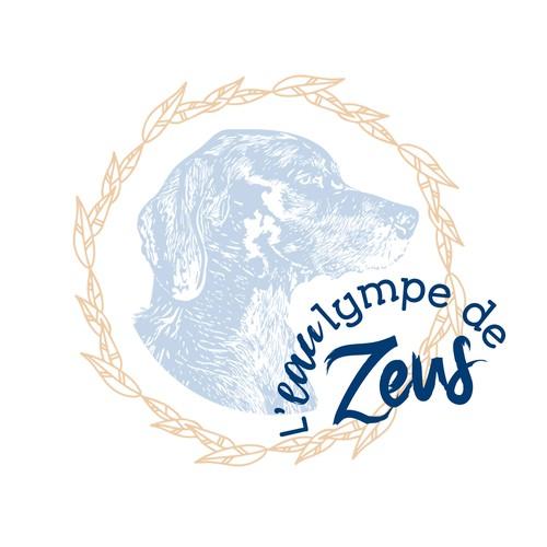 L'eaulympe de Zeus
