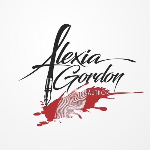 Alexia Gordon logo