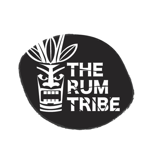 The Rum Tribe Logo 2