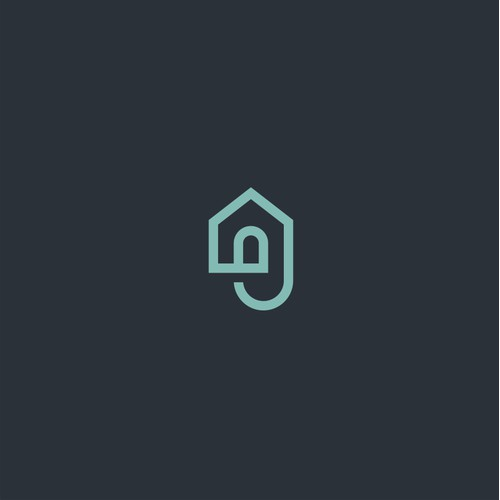 Logo for Home Staging and Styling Business