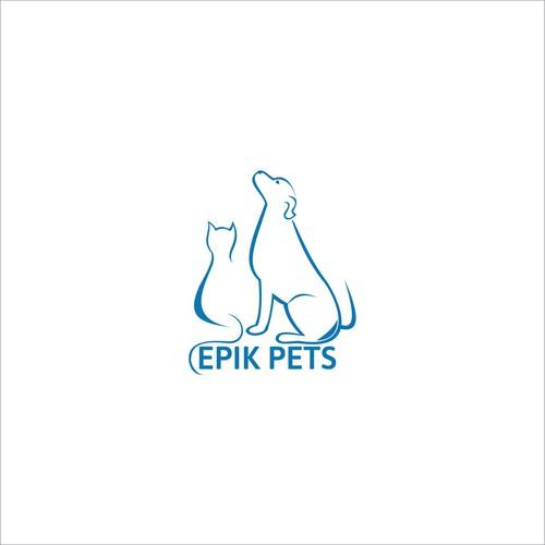 epik pets logo