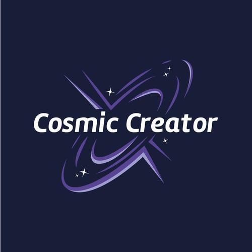 Cosmic Creator t-shirt