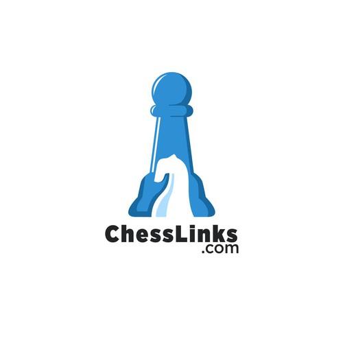 ChessLinks.com logo