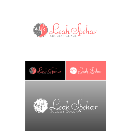 Create an inspiring and unique logo for success and confidence coach