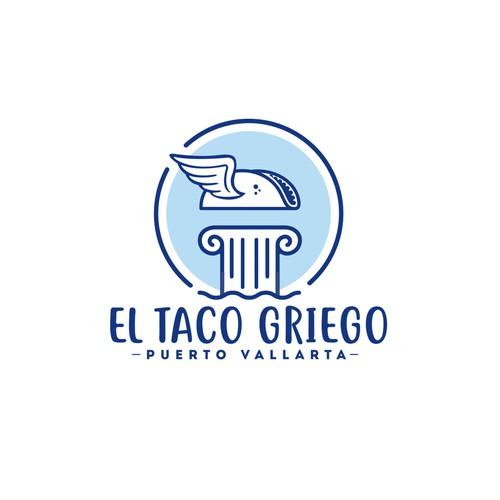 El Taco Griego