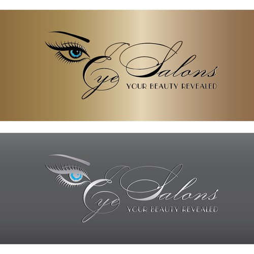 contest Elegant salon logo