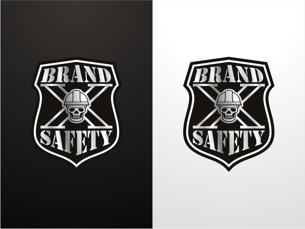 Help Brand X Safety with a new logo