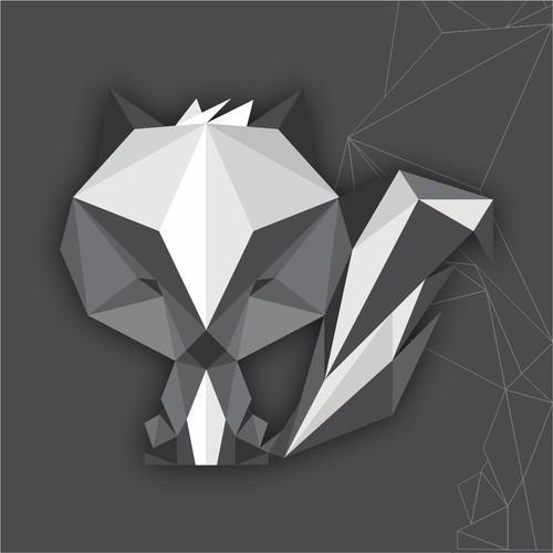 Logo concept for Technology
