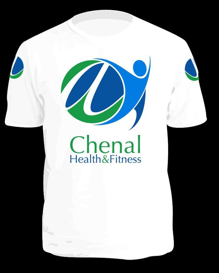 New t-shirt design wanted for Chenal Health and Fitness