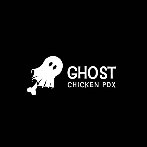 Ghost Chicken