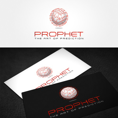 Logo Design for Prophet