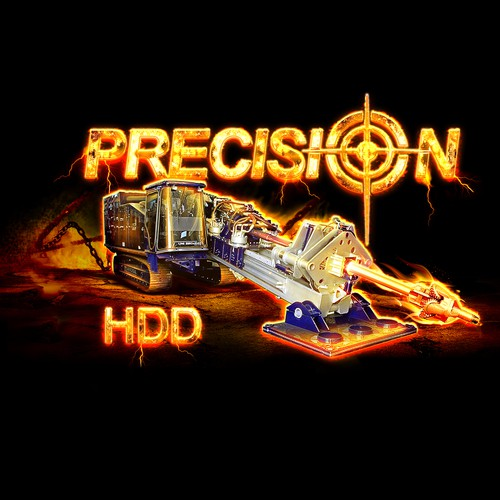 Precision Directional Drilling