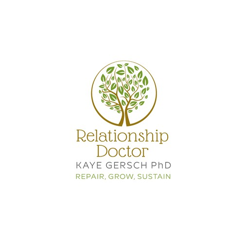 Logo for Relationship Doctor